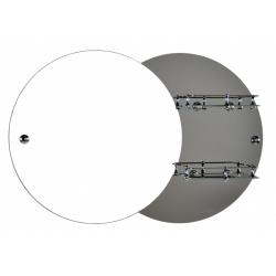 Зеркало в ванную зг029унив 750х500мм