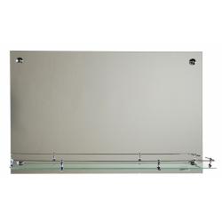Зеркало в ванную зг001 800х500мм
