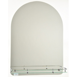 Зеркало в ванную зг009к 500х700мм