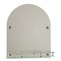 зеркало в ванную зг020 380х460мм