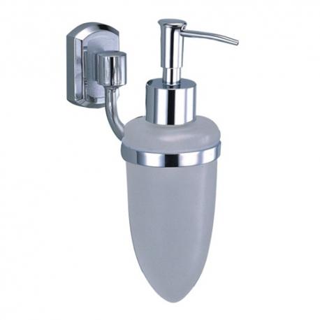 K-3099 Дозатор для жидкого мыла стеклянный