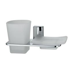 К-5026 Держатель стакана и мыльницы