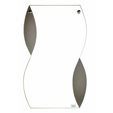 Зеркало в ванную зг043 510x800мм