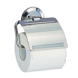 К-6225 Держатель туалетной бумаги с крышкой
