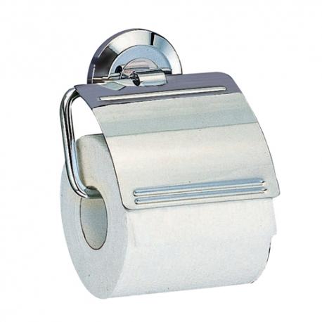 K-6225 Держатель туалетной бумаги с крышкой