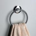 K-6260 Держатель полотенец кольцо