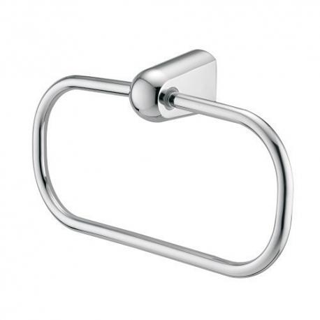К-6860 Держатель полотенец кольцо