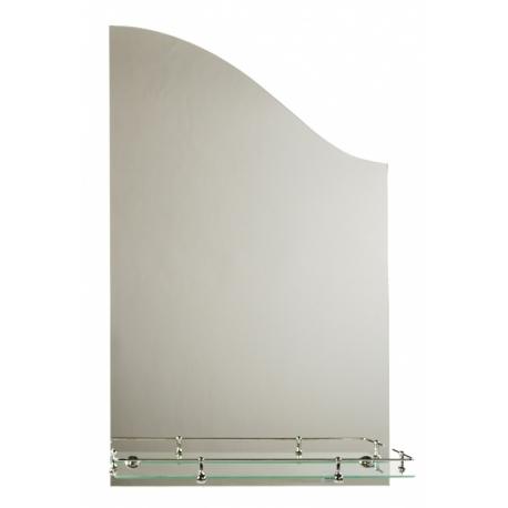 Зеркало в ванную зг162лс 500х800мм