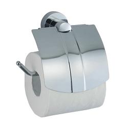 К-9425 Держатель туалетной бумаги с крышкой