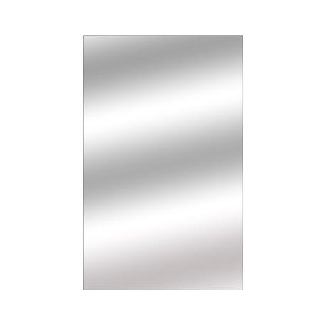 Зеркало 450х720мм универсальное евро