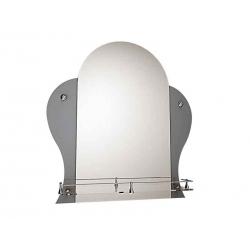 Зеркало в ванную згТМ 520х560мм