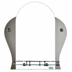 Зеркало в ванную згТТ 520х560мм