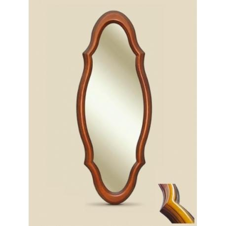 Зеркало АЖ-32 505х1300х40 мм