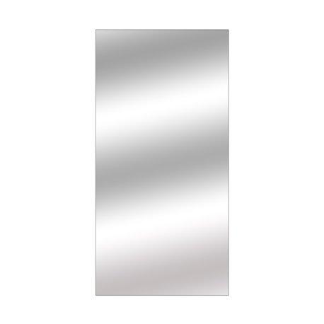 Зеркало 500х1000мм универсальное евро