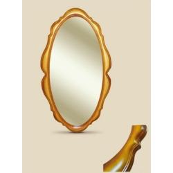 зеркало в раме АЖ-34 660х1205х25мм