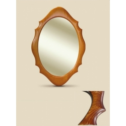 зеркало в раме АЖ-36 675х985х20мм