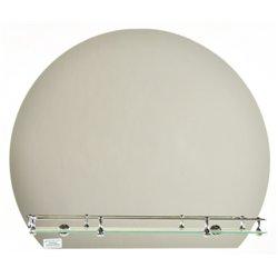 Зеркало в ванную зг056п 600x500мм