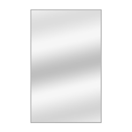 Зеркало 700х1200мм ф15 универсальное