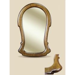 зеркало в раме АРТ-2 410х670х16мм