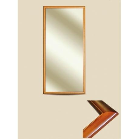 Зеркало БР-1 580х1245х16 мм