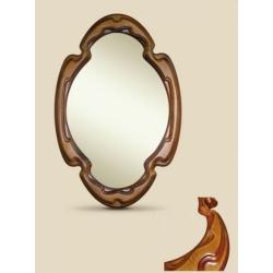 зеркало в раме ЗФ-3 720х1090х40мм