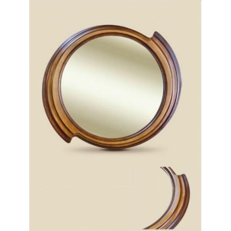 Зеркало КА-5 520х470х20 мм шаблон