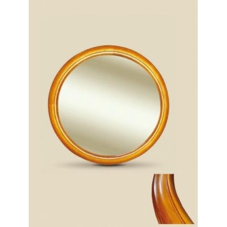 Зеркало КА-7 700x700x25 мм