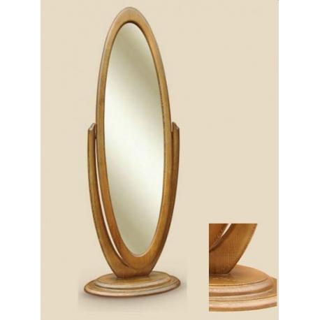 Зеркало НЗ 610x1850x25 мм