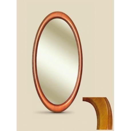 Зеркало ОБ-121 620x1245x25 мм