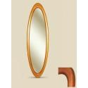 Зеркало ОЗ-110 500x1700x25 мм