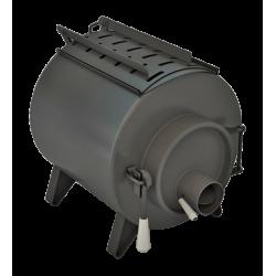 Печь для отопления Тулинка НВУ- 50