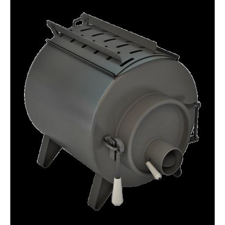 Печь для отопления Тулинка НВУ- 50 - общий вид | zz-c.ru