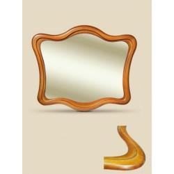 зеркало в раме ОЛ-20 880х723x20мм