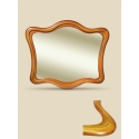 Зеркало ОЛ-20 880x723x20 мм