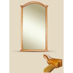 Зеркало ПО 605x1140x25 мм