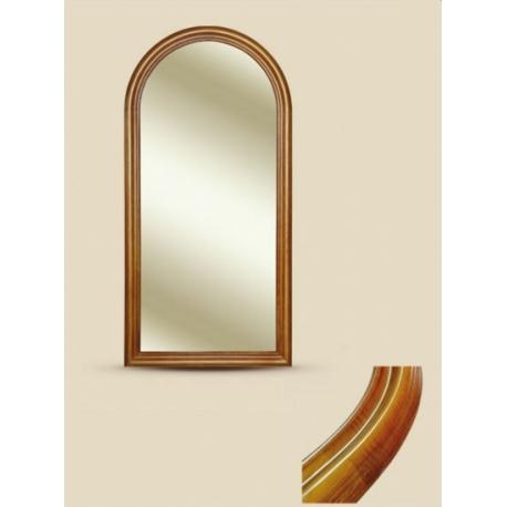 Зеркало ППА 640x1300x25 мм