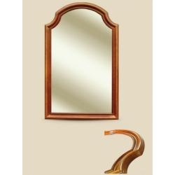 Зеркало ППВ-2 640x1000x25 мм в багете