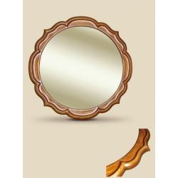 Зеркало СК-2 630x640x20 мм