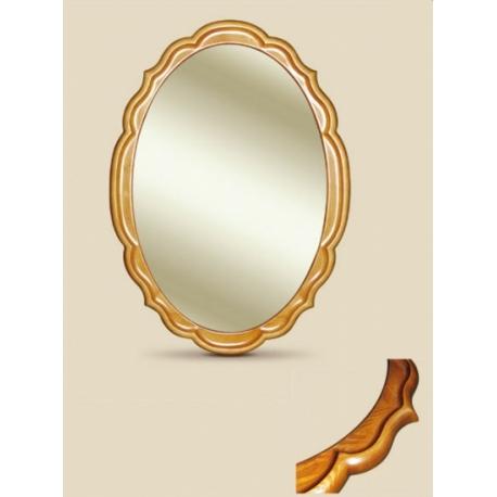 Зеркало СК-3 610x852x20 мм