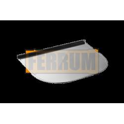 притопочный лист 0,5х0,6м н.430/0,5мм