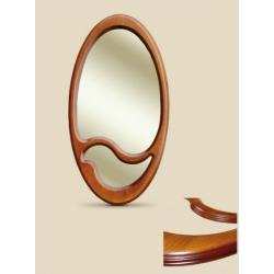 зеркало в раме УД 605x1140x25мм