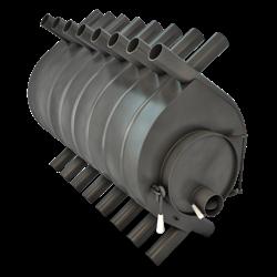 Печь для отопления Клондайк НВ-1000