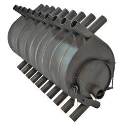 Печь для отопления Клондайк НВ-1200 - общий вид | zz-c.ru