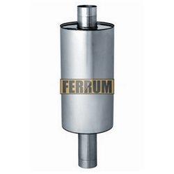 бак для воды на трубе круглый ф115/72л Комфорт