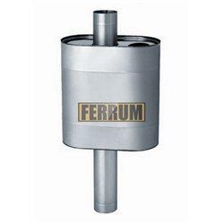 бак для воды на трубе эллипс ф115/50л Комфорт