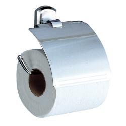 K-3025 Держатель туалетной бумаги с крышкой