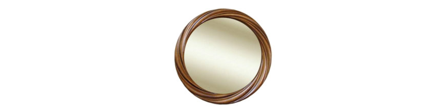 Зеркала в рамах